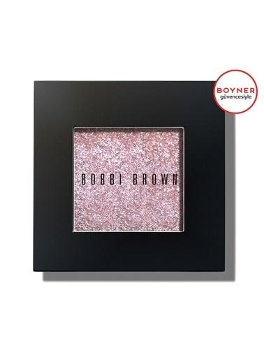 Bobbi Brown Bobbi Brown  Sparkle Eyeshadw-Silve3Gm  Göz Farı Renksiz